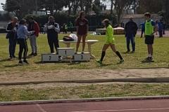 Finali di atletica 5/4/2019