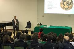 Incontro con prof. Antonio Musarò