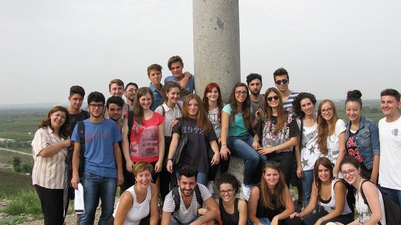 Canne della Battaglia - AS 2014/15